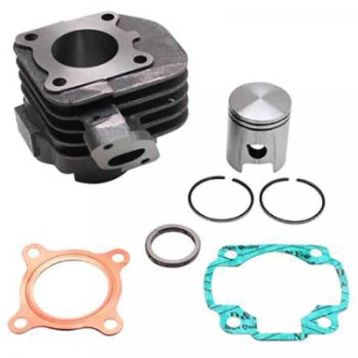 1E40QMB Piston pour cpi Popcorn Act de 50 Easy 50 Keeway ARN 50 2extreme Sport 50/ccm Cylindre F 50