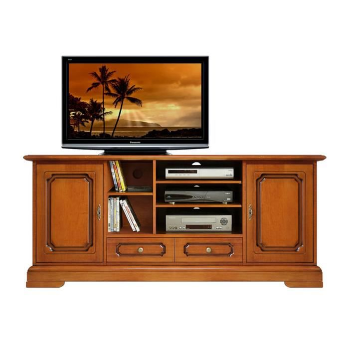 meuble tv home cin ma largeur 160 cm achat vente. Black Bedroom Furniture Sets. Home Design Ideas