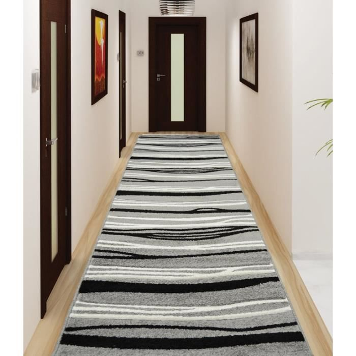 Tapis de couloir pappelina max long rug corridor rug for Tapis de couloir moderne design