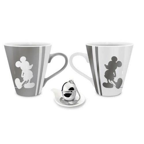 Service Tasse A Cafe Sur Support Mickey
