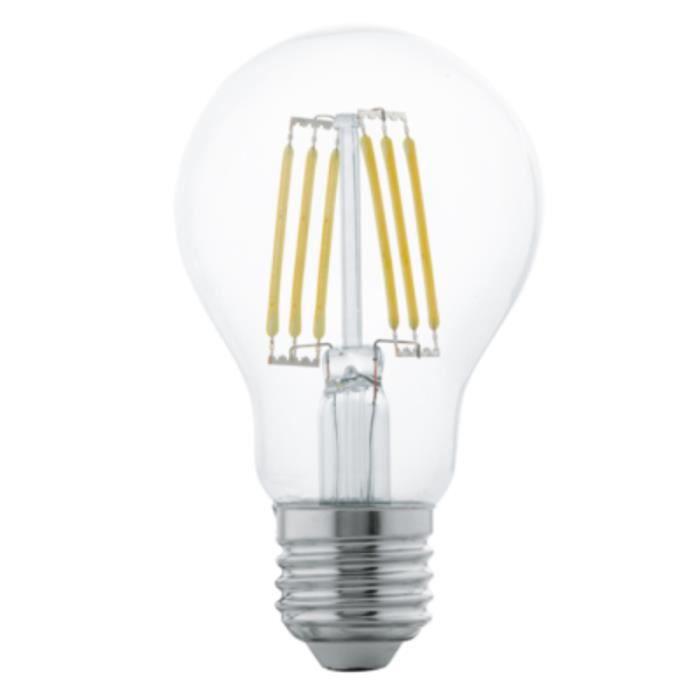 4000k Ampoule Lampe = 60 W E14 DEL Filament Bougie-Incanto-c35-6 W