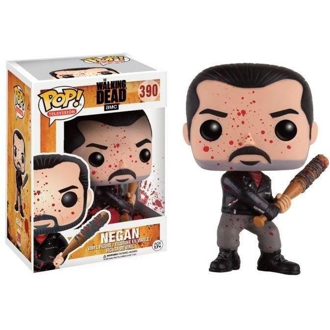 FIGURINE DE JEU Figurine Funko Pop! The Walking Dead Exclusivité: