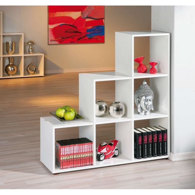 etagere de separation achat vente meuble tag re. Black Bedroom Furniture Sets. Home Design Ideas