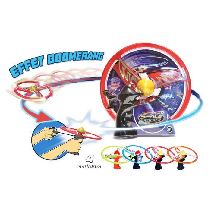 FRISBEE Goliath - Space Rocker -