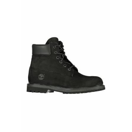timberland montante femme