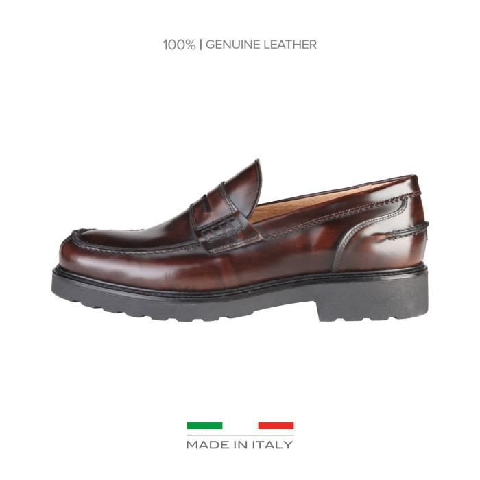 Mocassins - Made in Italia - STEFANO