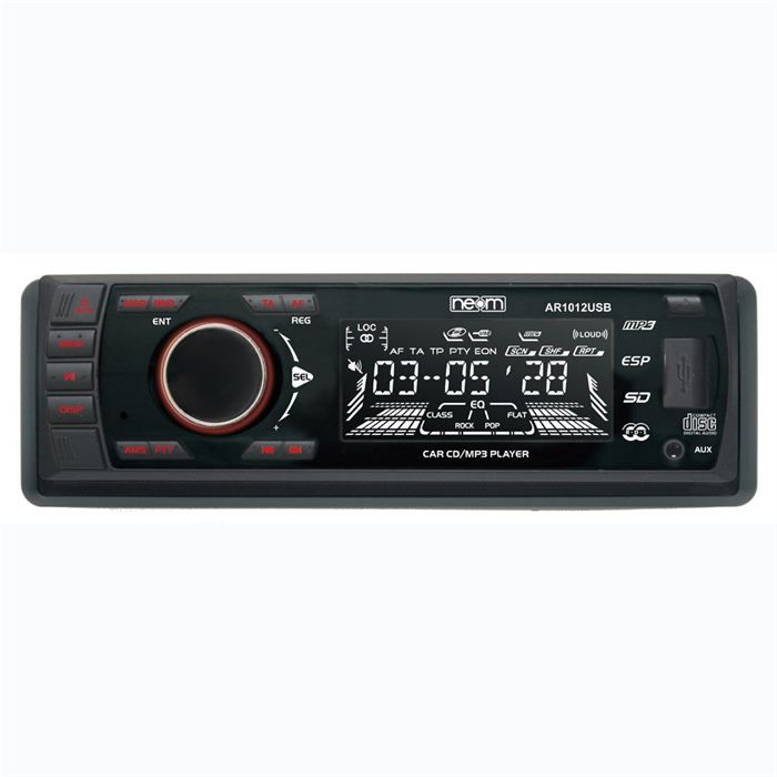 Download this Autoradio Neom picture
