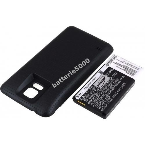 telephonie batteries telephone batterie pour samsung galaxy s noir mah  f pow