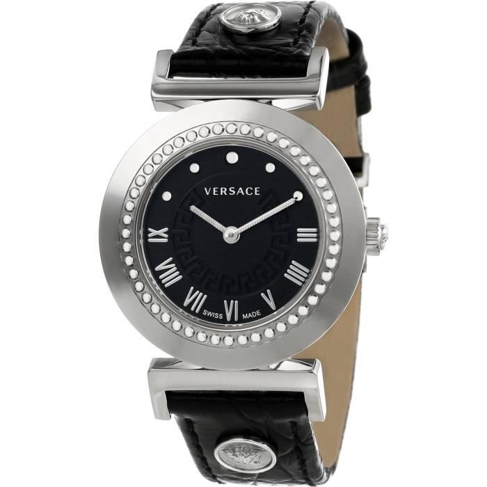 Montre versace cdiscount for Piscine tissot