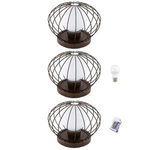 lampadaire exterieur boules achat vente pas cher. Black Bedroom Furniture Sets. Home Design Ideas