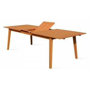 Table Jardin Extensible