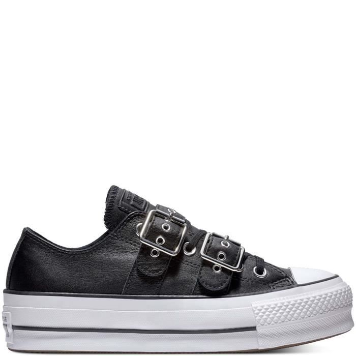 Sneakers Converse Converse Sneakers Femme Black Femme Converse Sneakers Black Xw4YOWq