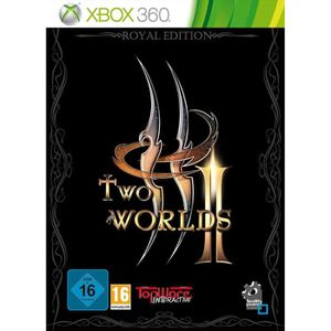 JEUX XBOX 360 Two Worlds Edition Collector Jeu XBOX 360