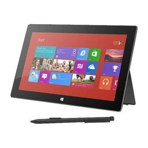 TABLETTE TACTILE Microsoft  Surface PRO 10,6