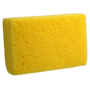 CARLINEA Eponge de Lavage - Souple - Douce