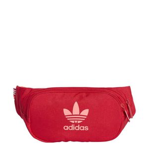 tu Crossbody Adidas Couleur Sac Banane Taille Vêtement Essential rouge Originals j3L4AR5q