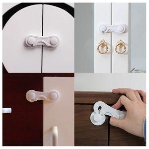 CAMÉRA IP Serrure de sécurité adhésive armoires à tiroirs Bé