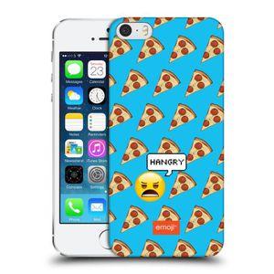 COQUE - BUMPER Officiel emoji® Hangry Bulles Coque D'Arrière Rigi