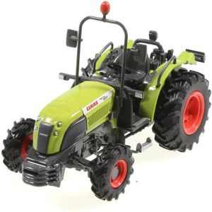 VOITURE - CAMION Tracteur miniature Claas nectis 257F 2004 1-43 hac