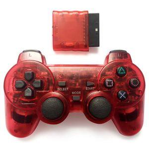 ADAPTATEUR BLUETOOTH Manette sans fil Joypad pour console de jeu PS2