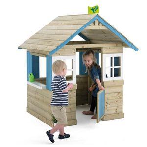 MAISONNETTE EXTÉRIEURE Maison enfant en bois Otdoor Toys Bramble Cottage