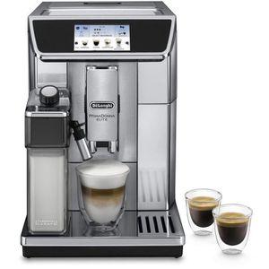 MACHINE À CAFÉ DELONGHI ECAM 650.75.MS Machine expresso automatiq