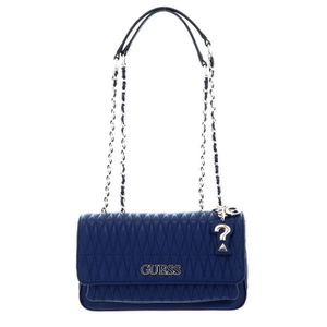 Sac bandoulière femme Guess - Cdiscount Bagagerie - Maroquinerie