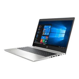 """Achat PC Portable HP INC. Ordinateur Portable - HP ProBook 450 G6 - Écran 39,6 cm (15,6"""") - 1366 x 768 - Core i5 i5-8265U - 8 Go RAM pas cher"""