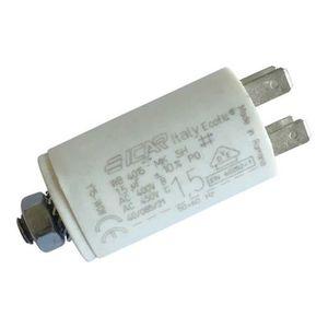 Condensateur permanent moteur /à cosse 5 /µF
