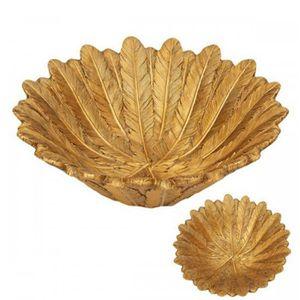 100 Perles Coupelles Fleur doré vieilli  10 x 4 mm