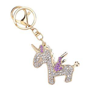 PORTE-CLÉS Porte-clés en forme de cheval pendentif bricolage