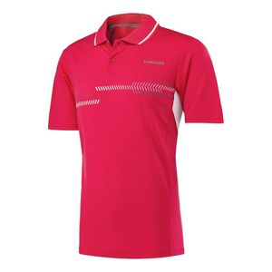 POLO Vêtements homme Polos Head Club Technical