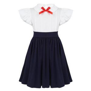 Tartan Jupe nœud Kilt Carreaux POM-POM GIRL SCHOOL Poule fête d/'anniversaire Fille Fantaisie
