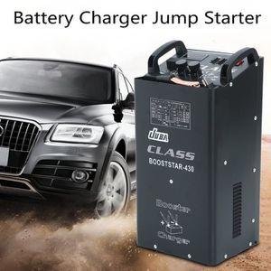 CHARGEUR DE BATTERIE Chargeur-démarreur de batterie professionnel 20A 1