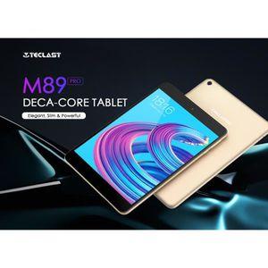TABLETTE TACTILE Tablette - Teclast M89 Pro Tablette tactile - 7,9