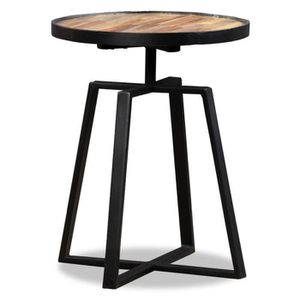 TABLE BASSE Table d Appoint Moderne style scandinave Table Bas 0af2245c9e64