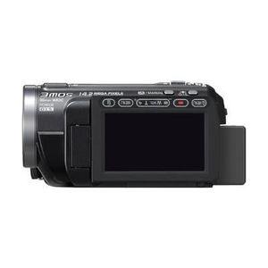 CAMÉSCOPE NUMÉRIQUE Panasonic HDC-SD600K Caméscope