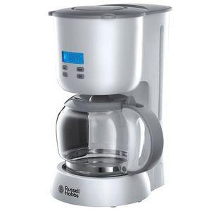 CAFETIÈRE Machine à café Russell Hobbs Precision Control