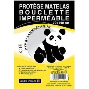 PROTÈGE MATELAS  Protège Matelas pour lit de bébé - Imperméable - 7
