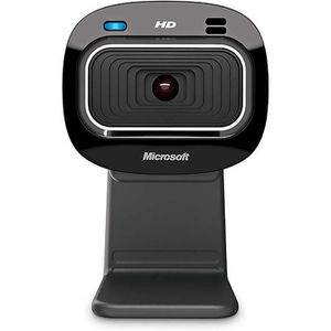 WEBCAM Microsoft Lifecam HD-3000 Noire