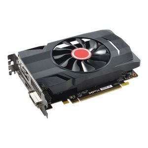 CARTE GRAPHIQUE INTERNE XFX Radeon RX 560D Carte graphique Radeon RX 560 4
