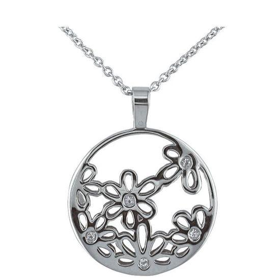 bijoux collier femme cercle