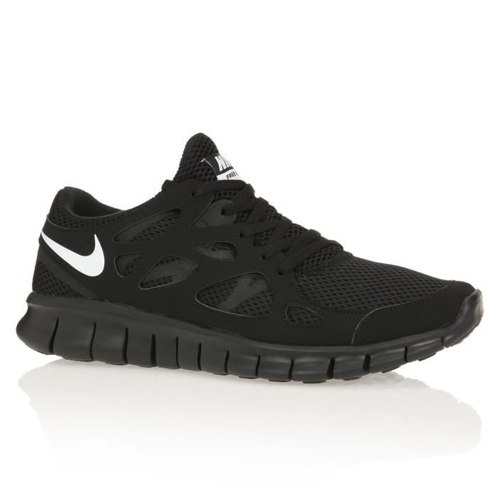 nike chaussures de running free run 2 0 homme achat vente chaussure nike chaussures running. Black Bedroom Furniture Sets. Home Design Ideas