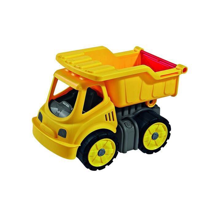 BIG POWER WORKER Mini Camion Benne
