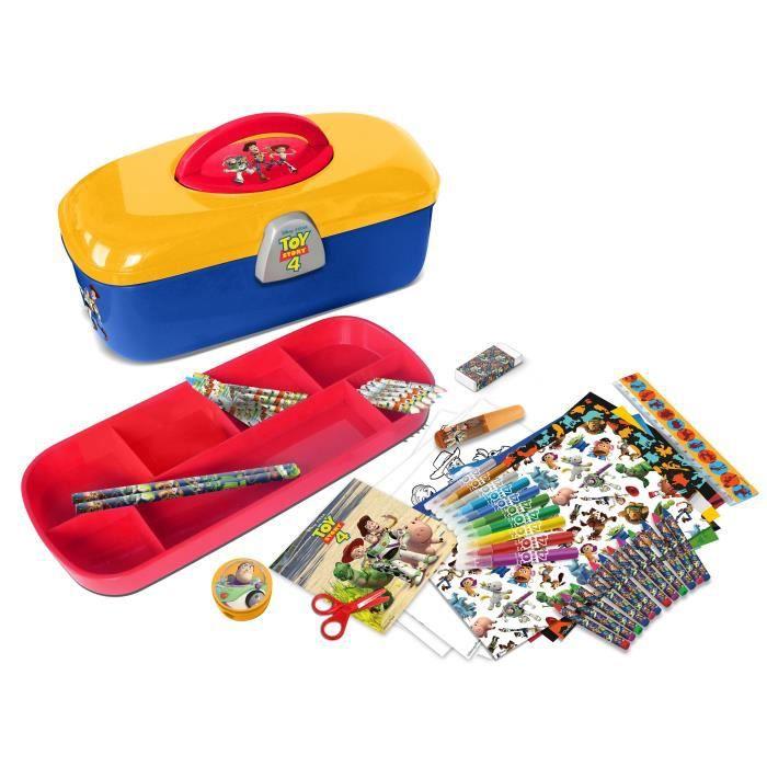 TOY STORY 4 - boite a outils - Loisir créatif enfant