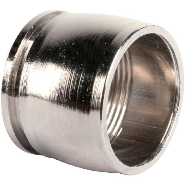 Piton d'embrasure - tube rond - Ø 30 mm - Duval