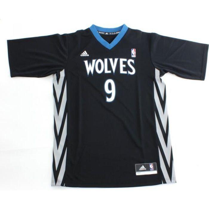 Maillot NBA Wolves Rubio