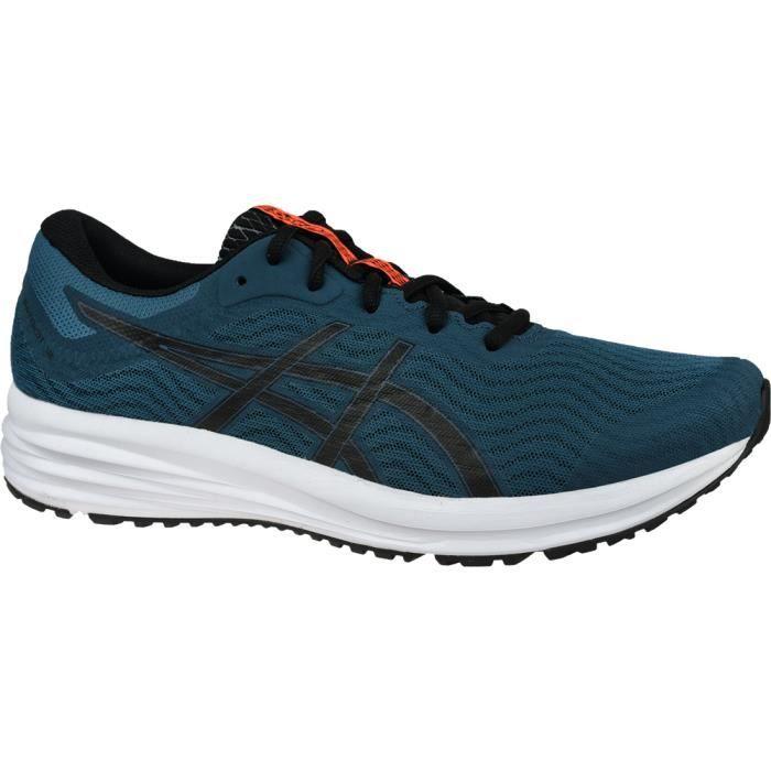 Asics Patriot 12 1011A823-401, Homme, Bleu, chaussures de running