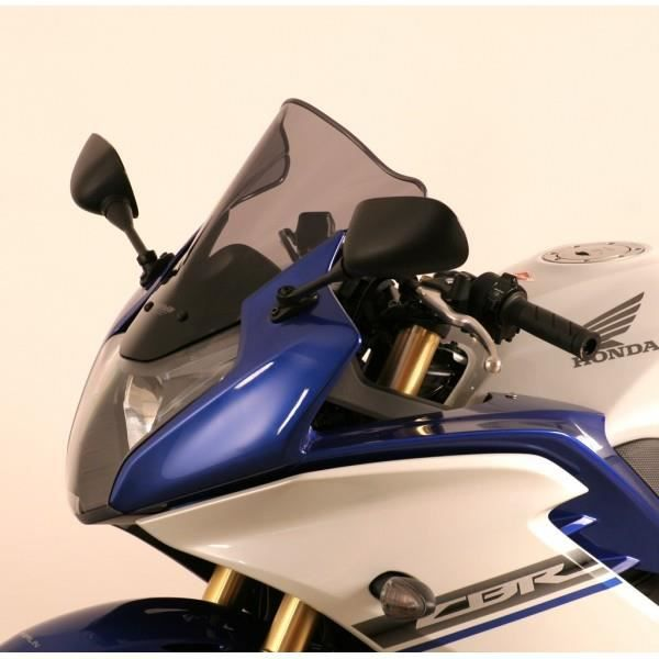 HONDA 600 CBR F-11/13-BULLE MRA RACING FUMEE-5413114