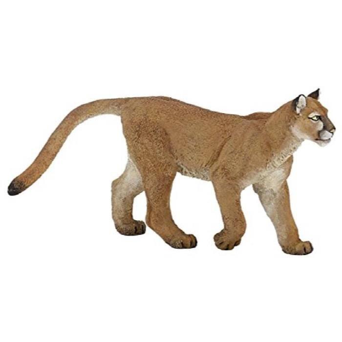Papo 50189 - Figurine - Animaux - Puma G4DUA